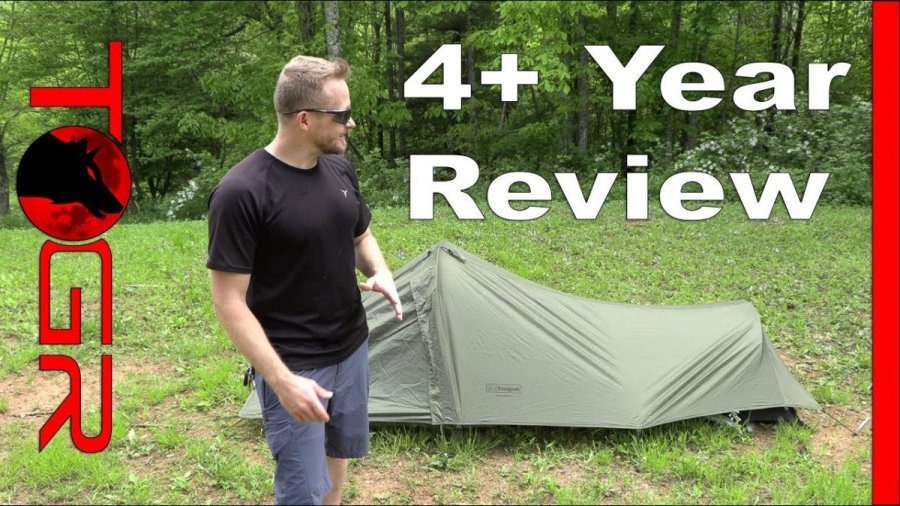 Snugpak Ionosphere Review – Still a Good Tent After 4 Years?