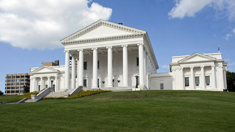 Virginia GOP asks Supreme Court to delay redistricting deadline: report