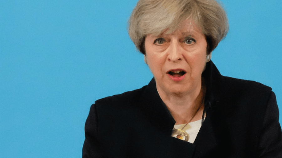 Delingpole: Trump Just Dropped the Mother of all Brexit Bombs on Theresa May