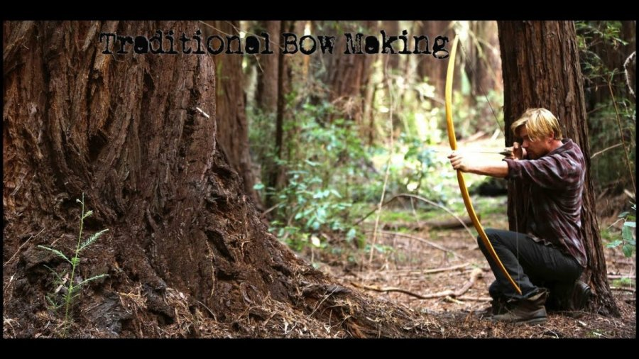 Tom McElroy-Wild Survival (Channel)