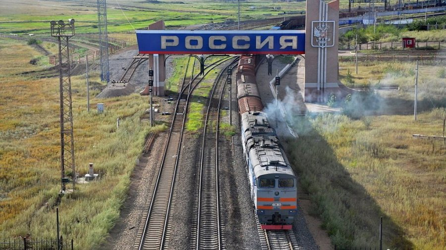 Canada helped Russia build railway to bypass war-torn Ukraine, reveals report