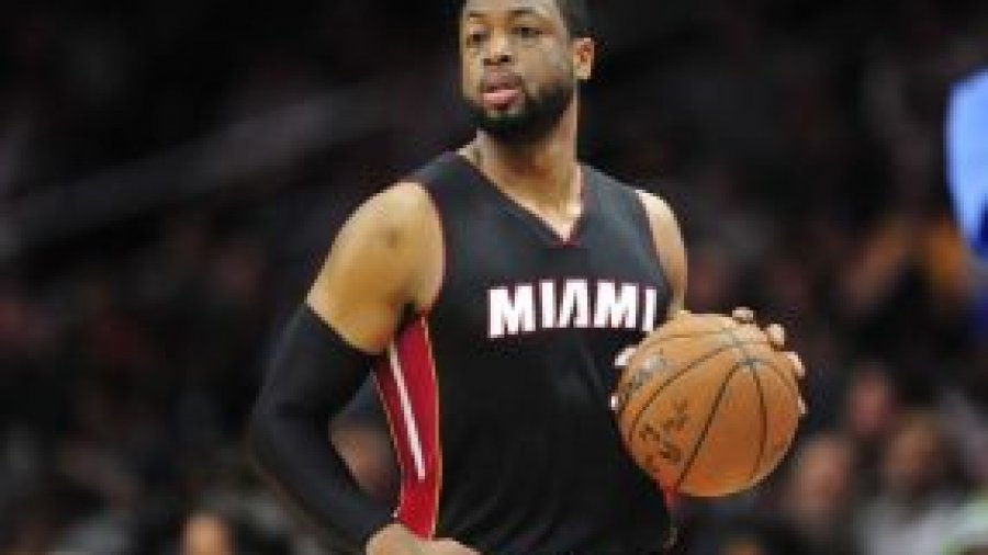 Wade: Will only play for Heat if returning
