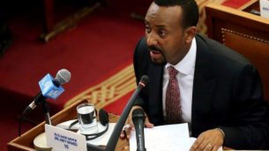 Ethiopian rebels declare ceasefire amid government reforms