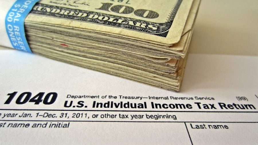 130,000 disabled combat vets to get surprise refund from IRS