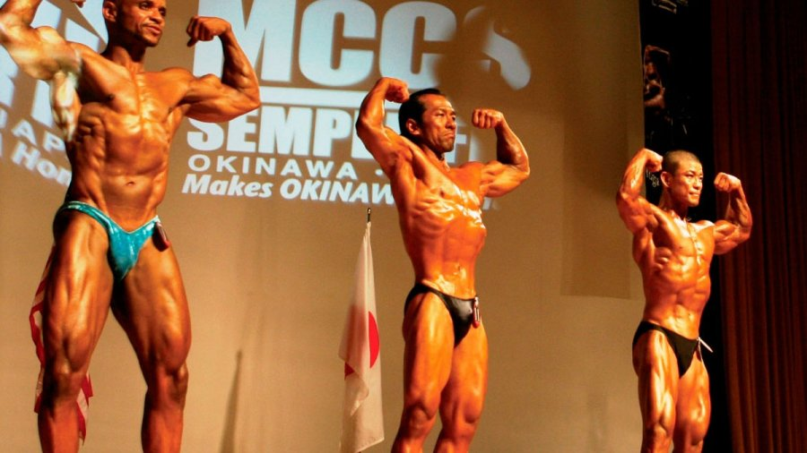 Sexually Charged Behavior Draws Outrage at MCCS Okinawa Bodybuilding Competition