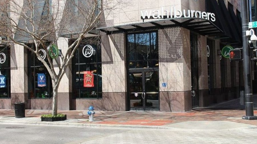 Wahlburgers to open its first military base location, but it'll be a while