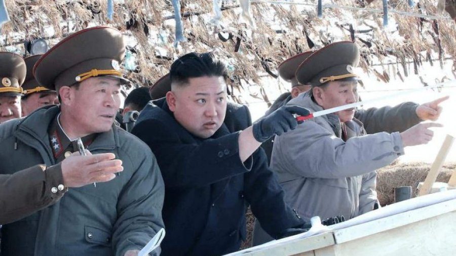 North Korea rejects US demand to give up 60% of nuclear arsenal