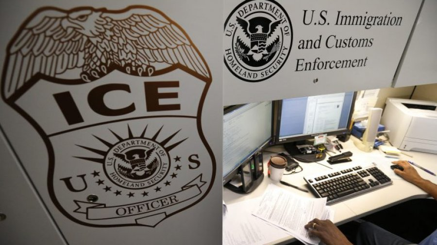 Man arrested for offering $500 to kill ICE agent, says report