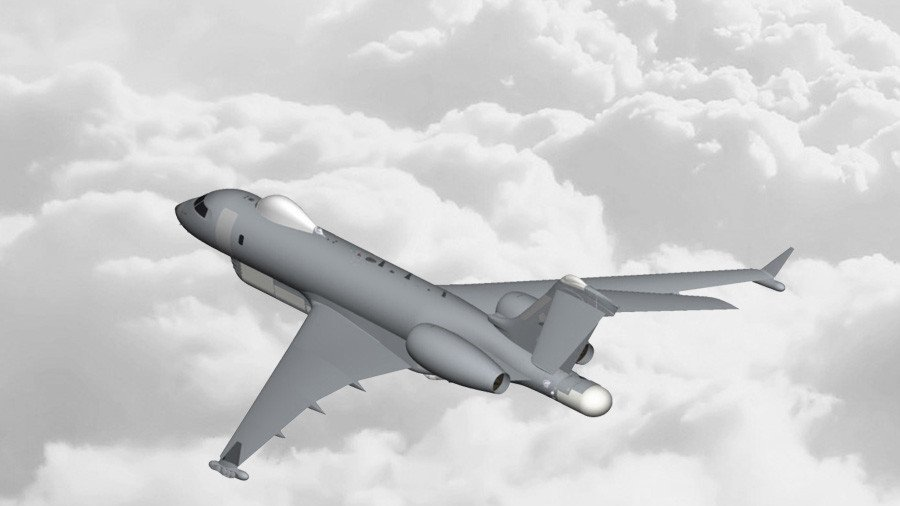 Aselsan awarded contract to supply standoff jamming aircraft to the Turkish Air Force