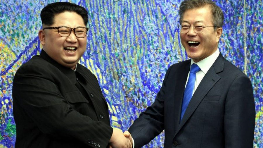Two Koreas to prepare for another summit amid stalled nuclear talks
