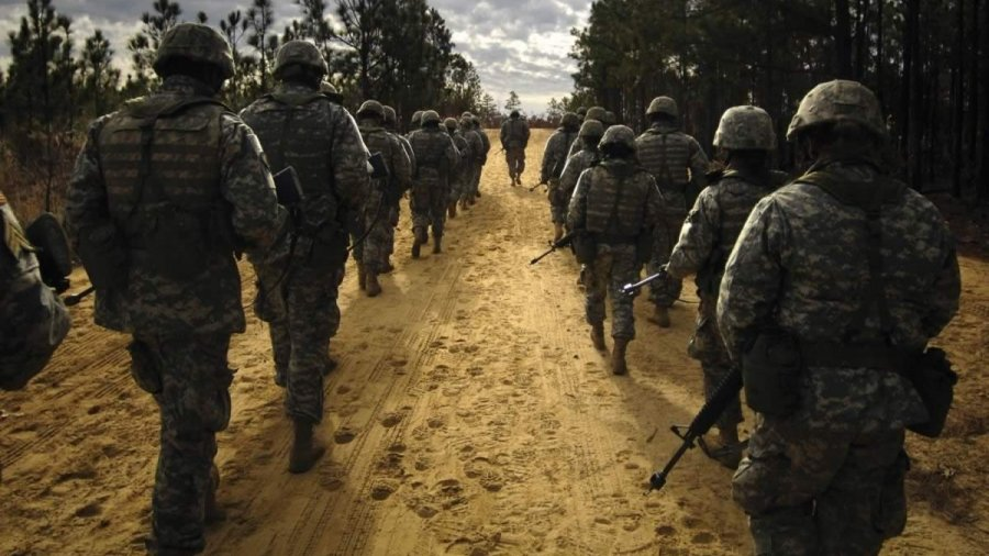 The Army has stopped kicking out immigrant recruits. Here's why