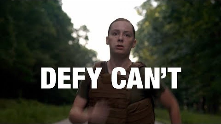 Defy Can't