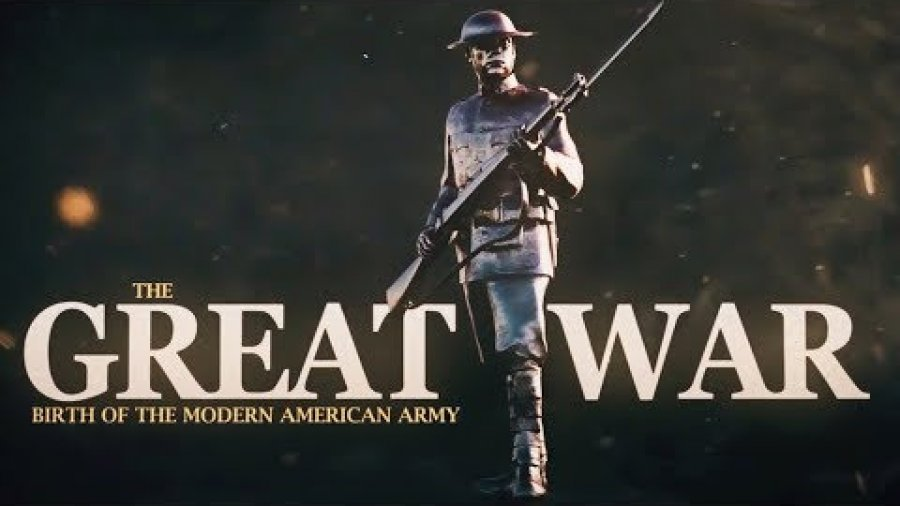 The Great War: Building An Army (Episode 2)