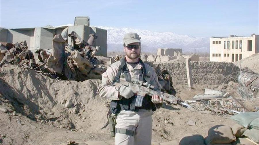 Video Shows Final Heroic Moments That Earned John Chapman the Medal of Honor