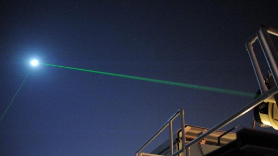 U.S. Air Force awards UES with $49M contract for Flash and Laser Airborne Protection Systems