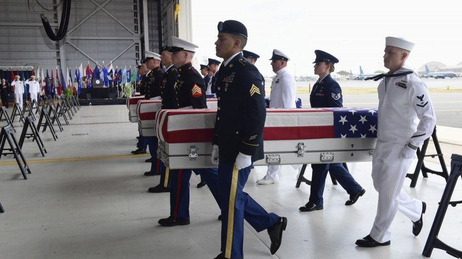 For Loved Ones of MIA Troops, New Hope After Decades of Disappointment