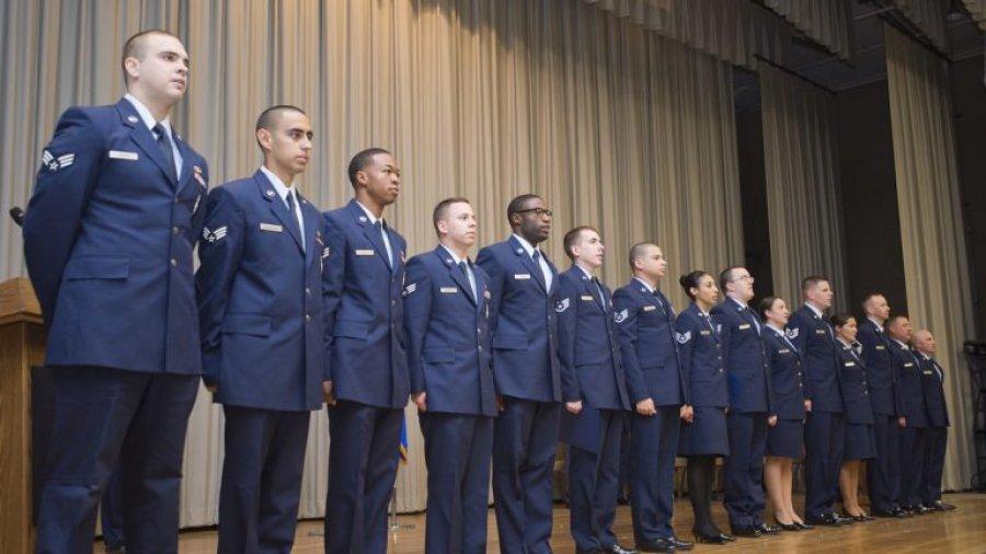 Air Force to raise high-year tenure for ranks E-4 through E-6