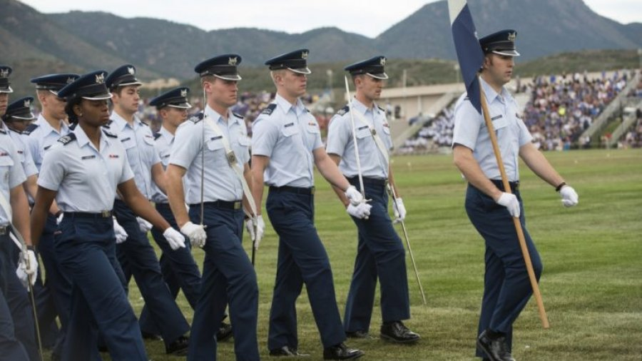 Air Force Academy sending more cadets to pilot training to stem shortage