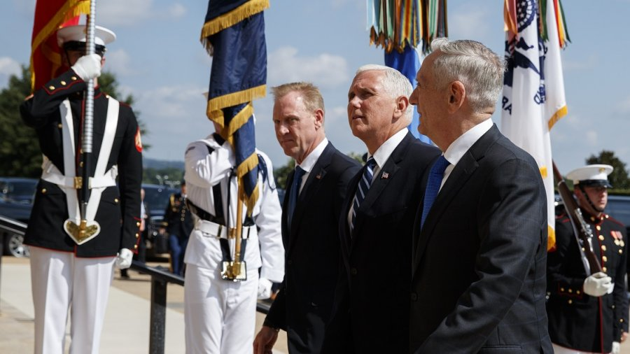 Space Force could cost fraction of Air Force estimates