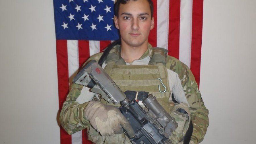 Pentagon names US soldier who died from wounds after battle in Afghanistan