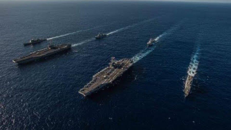 U.S. Navy Week-in-Review: Nov. 11-17, 2018