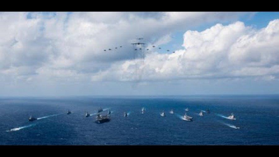 U.S. Navy Week-in-Review: Nov. 4-11, 2018