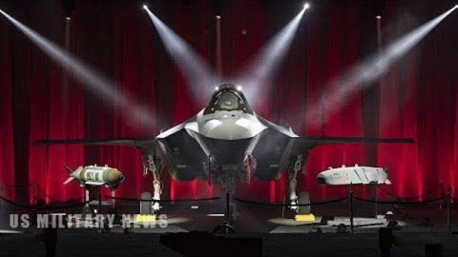 Congress to Make Determination on F-35s Jet for Turkey