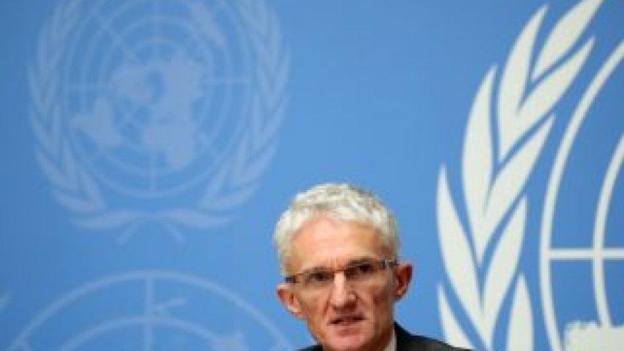 U.N. seeks $738 million to help Venezuela's neighbors handle migrant flood