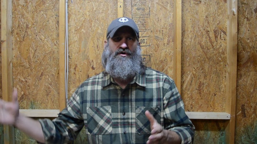 The Gray Bearded Green Beret –  (Channel)
