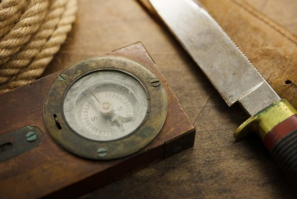 Survival Knives 101
